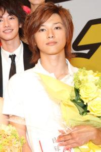15歳 吉沢亮