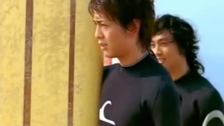 中林大樹(34)とは。高身長イケメン俳優のドラマ・